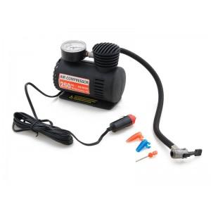 12V Mini Air Compressor Tyre Inflator 250PSI