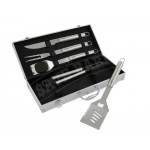 AVANTI BBQ Barbeque Tools Set 5pc