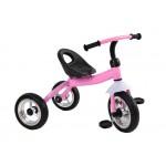 """Trike 10"""" Tricycle Bike Pink"""