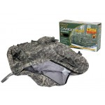 Car Roof-Top Cargo Camo Bag 15 Cubic Feet