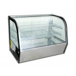 Heated Display Cabinet - Counter Top 160L