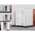 1.8m x 1.8m x 2.4m Coolroom - Insulated Cool Room