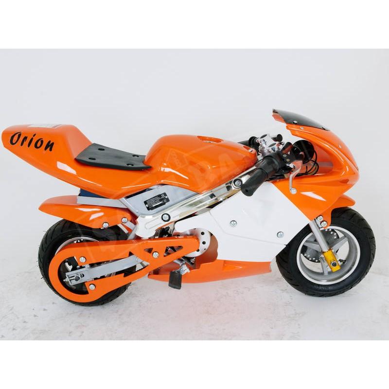 Electric Sport Bike Kids 36v 800w Mini Racing Styled Off