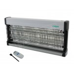 40W Commercial Indoor Insect Killer Electric Zapper GECKO