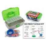 Tackle Box 125pc Fishing Kit