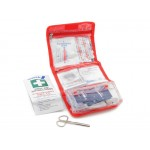 QUELL Outdoor Auto Emergency First Aid Kit