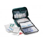 QUELL Premier Emergency First Aid Kit