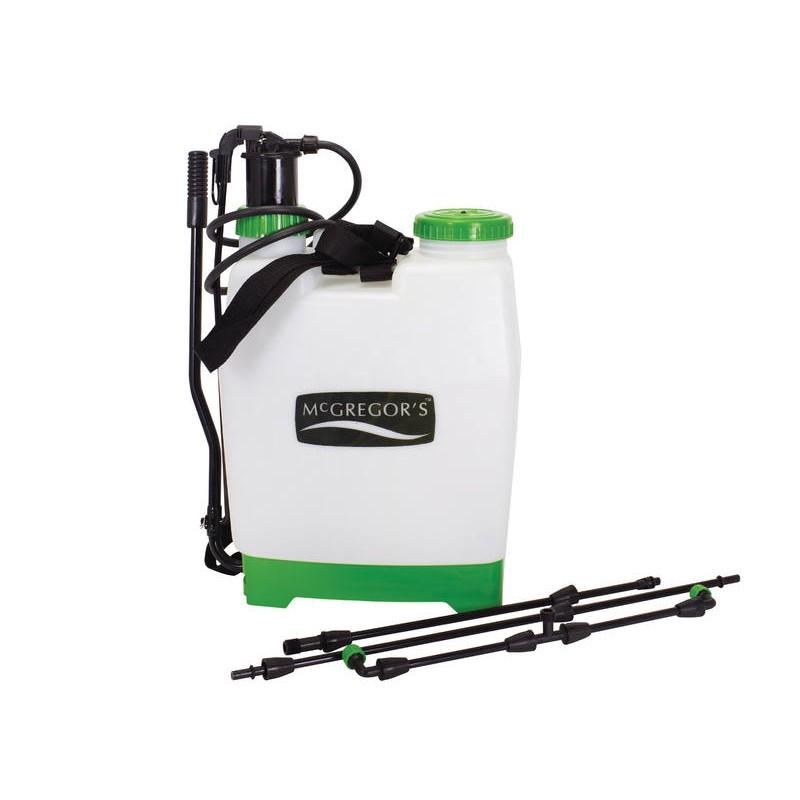Garden Sprayer Backpack Weed Sprayers 18l