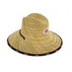 Fishing Straw Hat Large Size