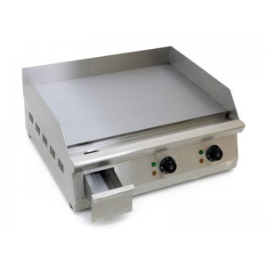 Hot Plate Griddle Heavy Duty Commercial