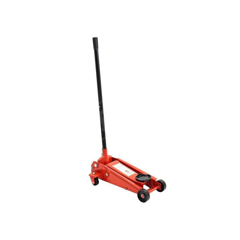 Trolley Floor Jack 3t Jacks 12mth Warranty