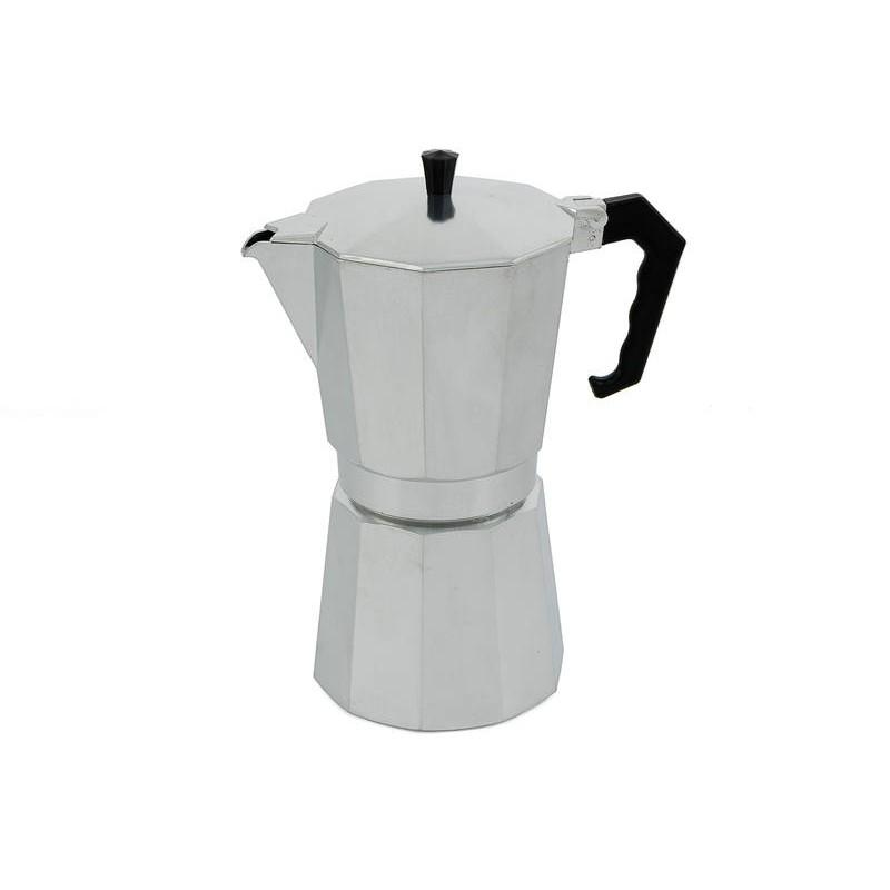 Avanti Espresso 12 Cup Coffee Maker Stovetop Moka Pot