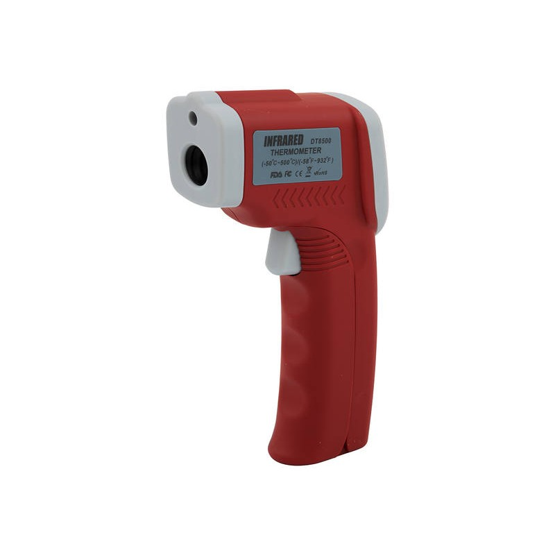 Infrared Thermometer Non Contact Laser Target