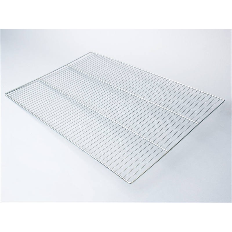 S/S Wire Baking Cooling Rack 600mm x 400mm