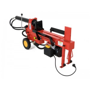 Log Splitter Wood Splitter Electric 12 Ton 2300W