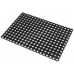 Rubber Floor Mat Commercial Quality 50x70CM