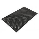 Safety Non-Slip Commercial Rubber Mat 1500 x 900mm