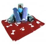 Pet Blanket Cat Dog Blankets 112x95CM