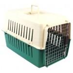 Pet Cage Portable Kennel 50x35x30cm
