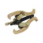 """Gear Puller 4"""" 3-Jaw Clamp Robust Quality"""