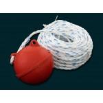 Rope & Buoy Float Set