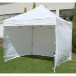 Marquee Gazebo 3x3M H/D Alloy Frame Tent