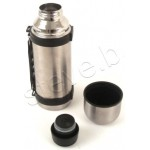 Drinking Flask Stainless Steel 1.1L