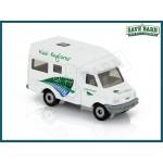 Siku NZ Kiwi Explorer Camper Van Toy