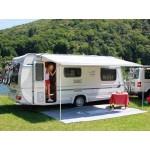 Fiamma Caravanstore 280 Caravan Side Awning 2.54m Wide - Royal Grey