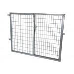Sliding Trailer Gate / Stock Crate Rear Door 5ft