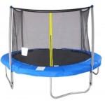 Trampoline 12' with Safety Net  - SUPATRAMP
