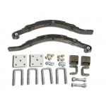 Trailer Leaf Spring Set 1500kg ALKO