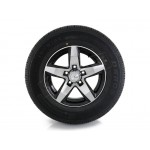 "14"" ADVANTI Mag Trailer Wheel + Doublestar Tyre"